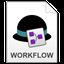 alfredworkflow icon